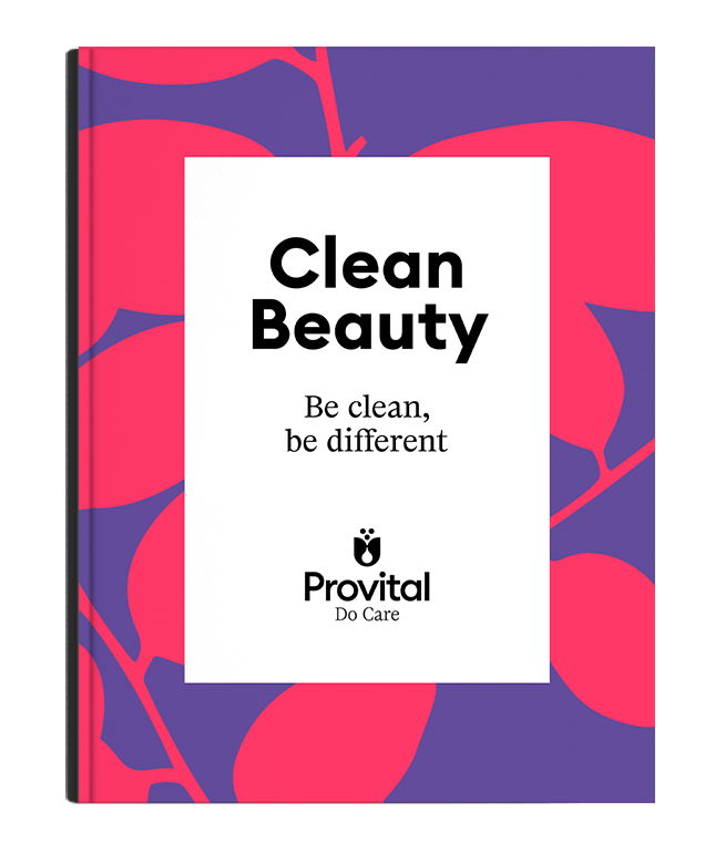 PRO - Clean Beauty - Portada